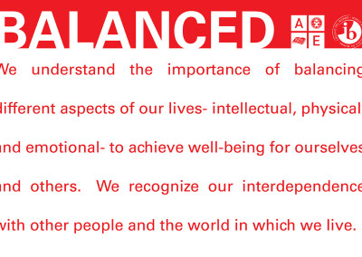 Balanced-copy